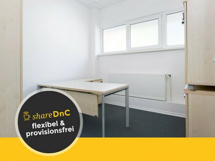 Nebeneinander liegende Büroräume für 1-2 Personen - All-in-Miete