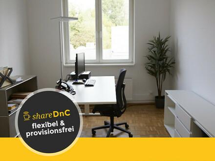 Ruhiges und schönes Büro mit tollem Flair in Bayenthal - All-in-Miete