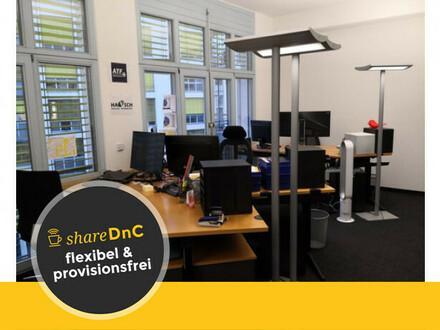 Moderne Büroflächen im Business Park Stuttgart-Fasanenhof - All-in-Miete