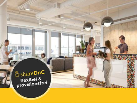 Heiß begehrte und repräsentative Büroräume am Top-Standort - All-in-Miete