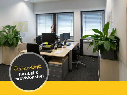 Flexible und moderne Büroräume am Kölner Medienstandort - All-in-Miete