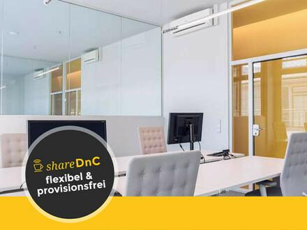 Moderne renovierte Bürofläche in bester Citylage - All-in-Miete
