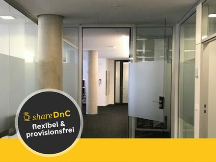 Großer Openoffice-Bereich in modernem Neubau - All-in-Miete