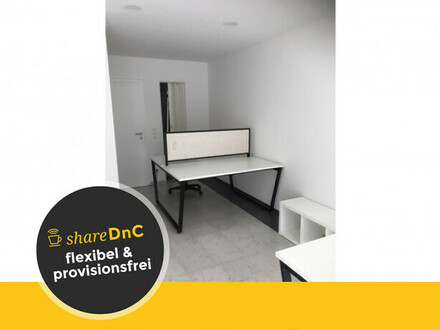 Modern ausgestattete Bürofläche in bester Lage - All-in-Miete