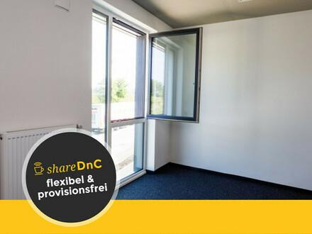 Vollmöblierter und moderner Büroraum in Sindelfingen - All-in-Miete