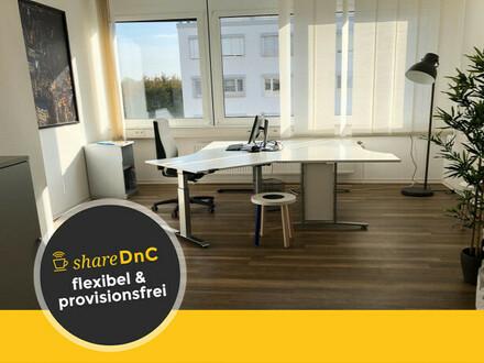 Bürofläche in Darmstadt - All-in-Miete