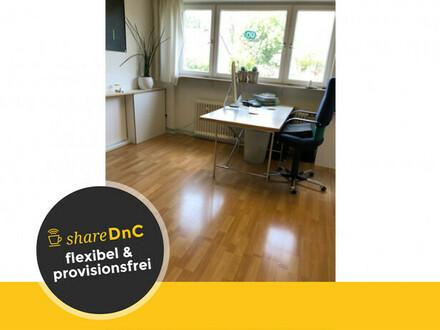 Freie Arbeitsplätze im Kreativbüro in Sonnenberg - All-in-Miete