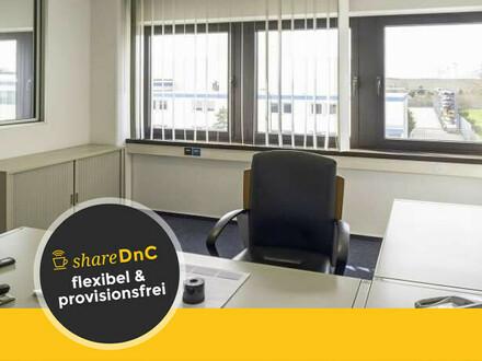 Arbeitsplätze & Büros in entspanntem Arbeitsumfeld in Business Center - All-in-Miete