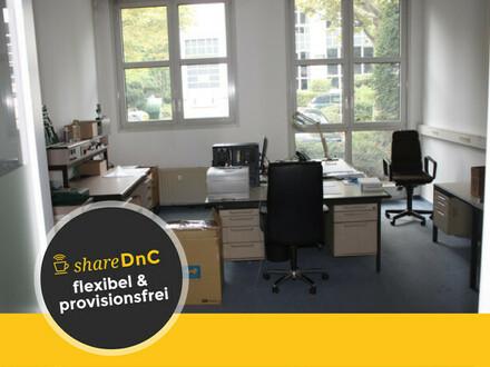 Flexible Büro- oder Lagerfläche in Wiesbaden - All-in-Miete