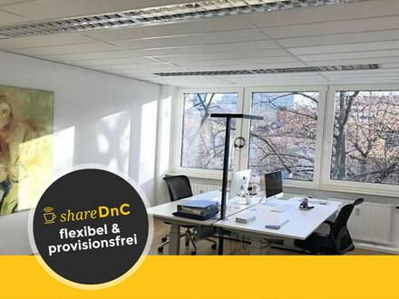 Exklusiver Büroraum im Herzen des Frankfurter Westends - All-in-Miete