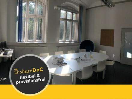 Privater Büroraum für 6 bis 8 Personen in Berlin - All-in-Miete