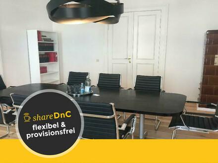 All-Inclusive-Büros im Herzen von Kreuzberg - All-in-Miete
