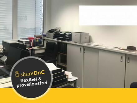 Büroraum mit guter Anbindung - All-in-Miete