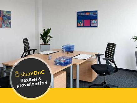 Flexible Büroräume im Business Park Berlin Tempelhof - All-in-Miete