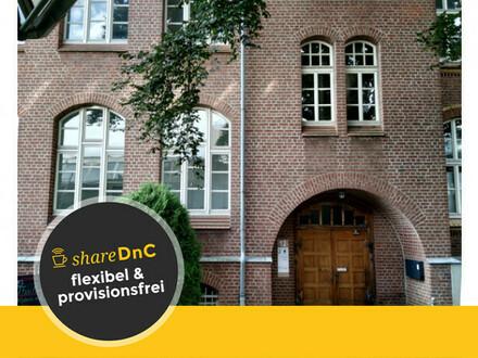 Modernisierte und zentrale Büroräume in Mönchengladbach - All-in-Miete
