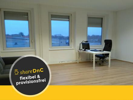 Büroraum und Arbeitsplätze bei Neuenhagen bei Berlin - All-in-Miete