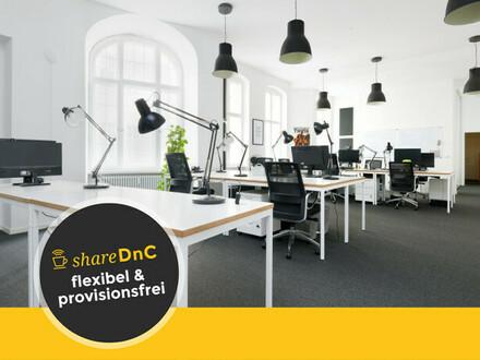 Voll ausgestattete Bürofläche mit eigenem Eingang in Berlin Mitte - All-in-Miete