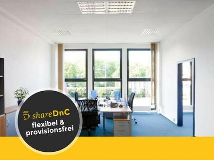 Büroräume mit erstklassigem Service im Sirius Business Park - All-in-Miete