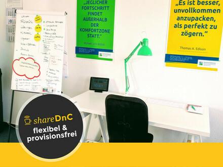 All incl. Arbeitsplätze und Büros im Gewerbegebiet Waren (Müritz) - All-in-Miete