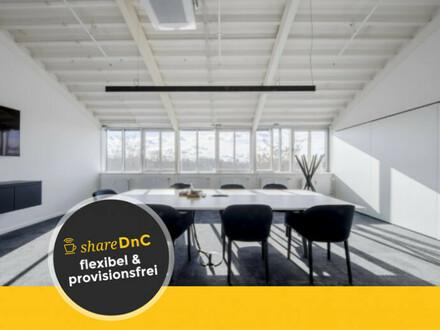 Moderne Einzelbüros 15 - 40 qm | Neben BMW FIZ | Tisax Zertifizierung - All-in-Miete