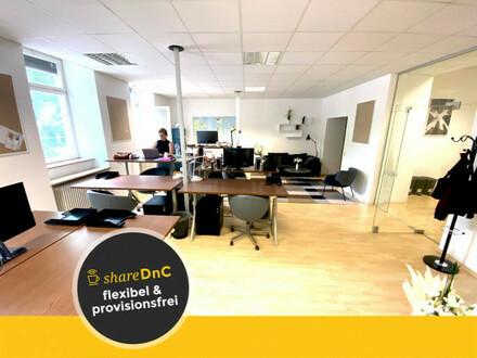 Coworking-Platz mit tollem Arbeitsklima zu vermieten - All-in-Miete