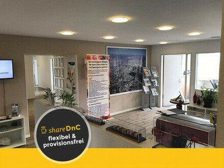 Drei oder Vier eigene Büroräume direkt am Berliner Tor - All-in-Miete