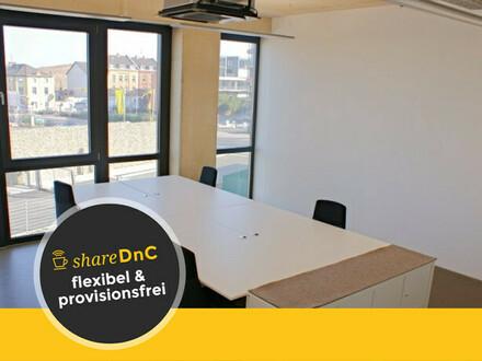 Moderne und top ausgestattete Büroräume in Ehrenfeld - All-in-Miete
