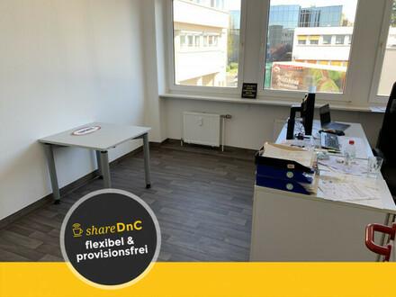 Flexible und flughafennahe Büroräume - All-in-Miete