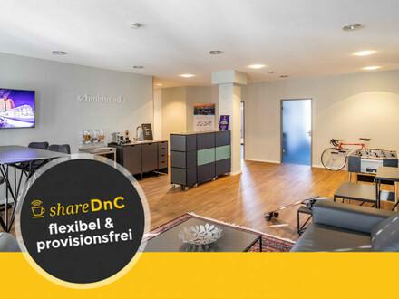 Moderner und abschließbarer Büroraum in hervorragender Lage - All-in-Miete