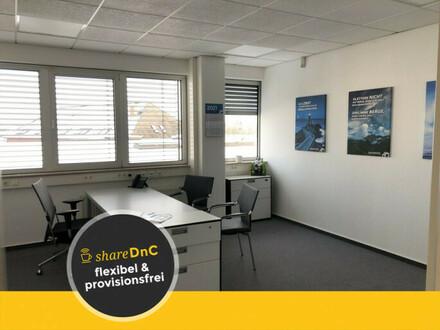 Rund-Um-Sorglos Büro inkl. Möbel, Getränke, DSL und vielem mehr - All-in-Miete