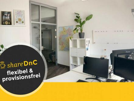 Büro zur Untermiete im Herzen von St. Pauli - All-in-Miete