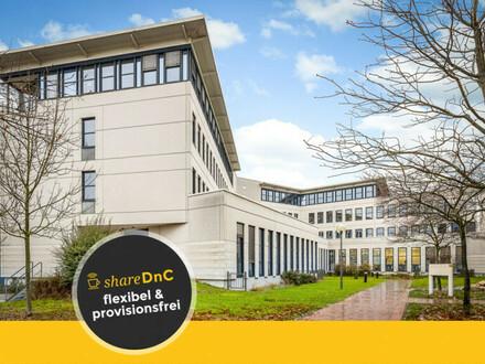 Moderne Offices und Coworking mit Dachterrasse - All-in-Miete
