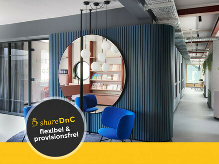 Co-Working Space of the Year- Office & Meeting - All-in-Miete