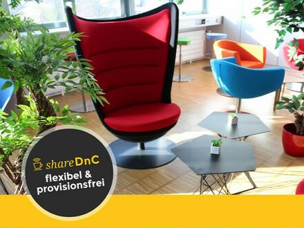 Flexible Arbeitsplätze im schönen Offenburg - All-in-Miete