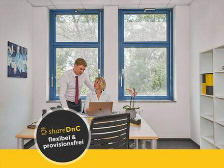 ALL-INCL.-MIETE: Büros mit Teeküche inkl. Kaffee- und Teeflatrate - All-in-Miete
