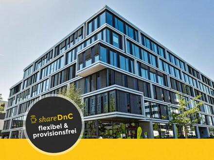 Reduzierte Büropreise! Büroräume in der Bahnstadt - All-in-Miete