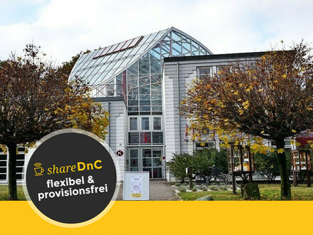 Repräsentative Büros in Rheine - All-in-Miete