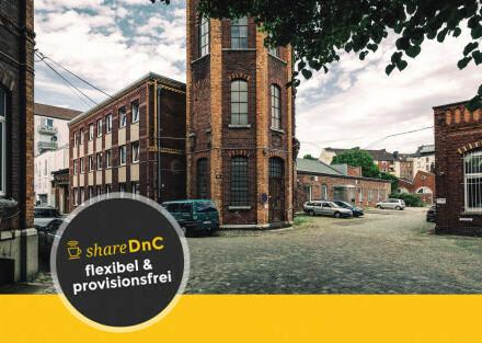 Verschiedene Bürolösungen in zentraler Lage in Aachen zu vermieten - All-in-Miete