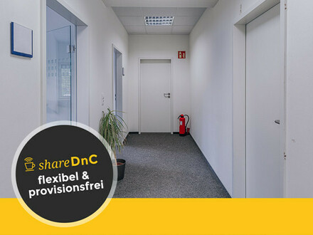Zwei helle und abschließbare Büroräume in U-Bahn Nähe - All-in-Miete