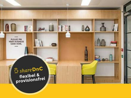 Flexible innovative Arbeitsplätze und Büroräume in Düsseldorf - All-in-Miete