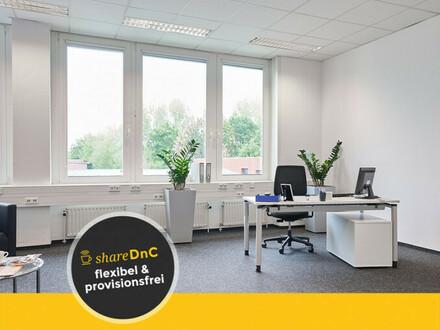 Repräsentative Büroflächen im Norden der Hansestadt - All-in-Miete