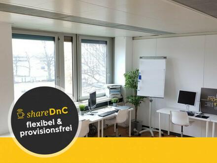 Repräsentativer Co-Working Space in Leverkusen - All-in-Miete