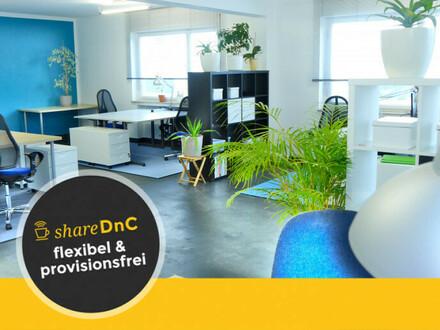 Freie Arbeitsplätze in Coworking Space in Herrenberg - All-in-Miete