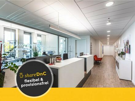 Repräsentatives und bezugsfertiges Büro oder moderne Coworking Plätze - All-in-Miete