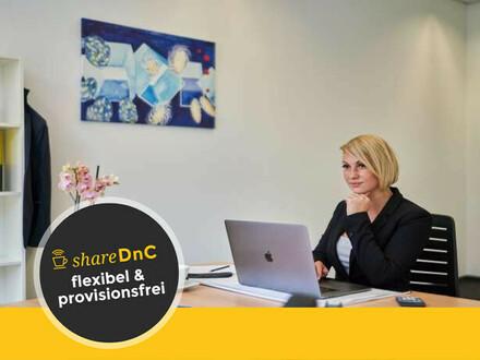 Flexible Büros im repräsentativen Business Park Mannheim Waldhof - All-in-Miete