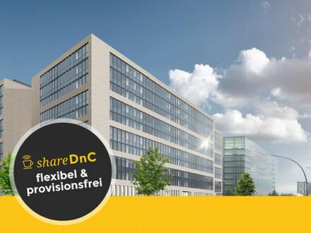 Top moderne Bürofläche in Hamburg - All-in-Miete