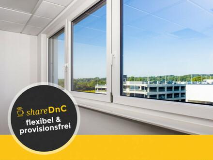 Büros im Neubau - diversen Größen mit großer Lagerfäche - All-in-Miete