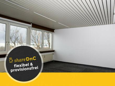 Bürofläche in bester Aussichtslage im Stuttgart Umland - All-in-Miete