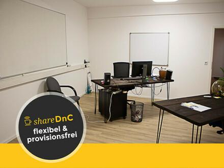 Schreibtischplätze, Büro, Lager, Tonstudios/Coworking/Brüsseler Platz - All-in-Miete