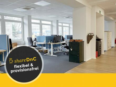 Top Büroräume und Arbeitsplätze im beliebten Agenesviertel - All-in-Miete